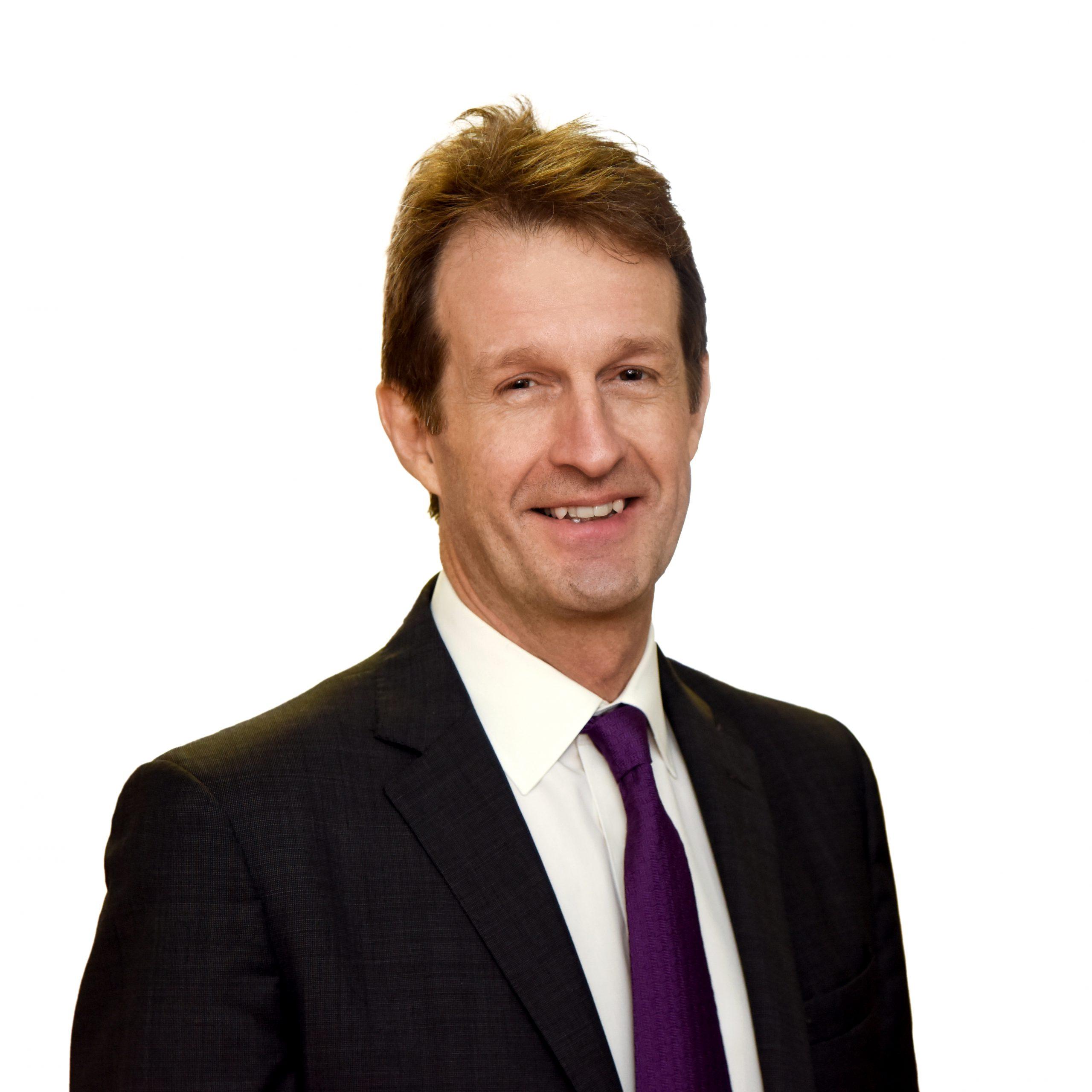 Brett Robinson MA, MBA, MSc, CFA