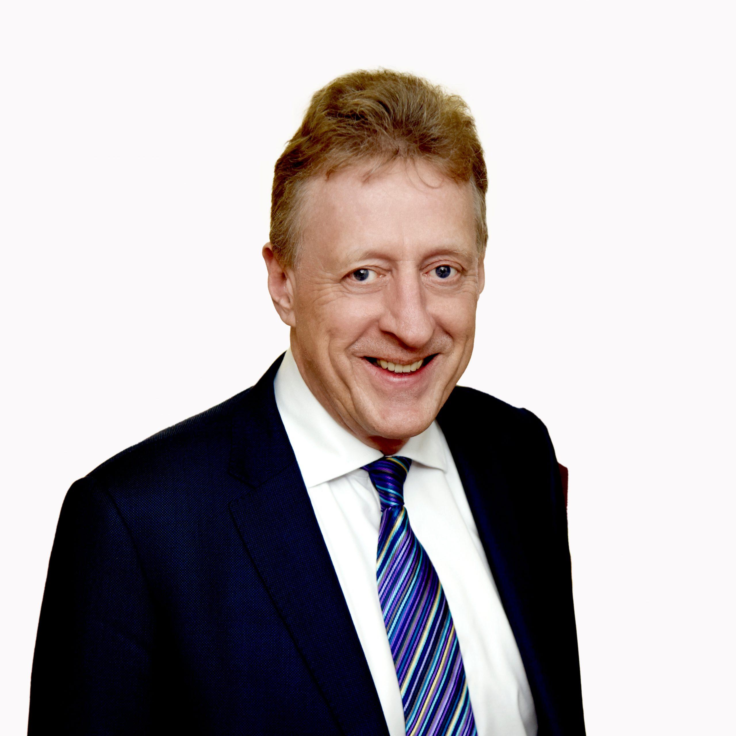 Derek Weist FCA